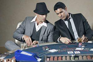Online Casino - safety