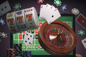 Online Casino - Bonuses