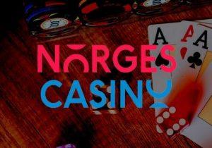 Norges Casino logo