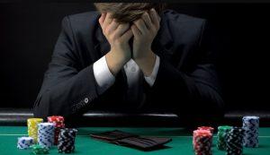 dangers of gambling